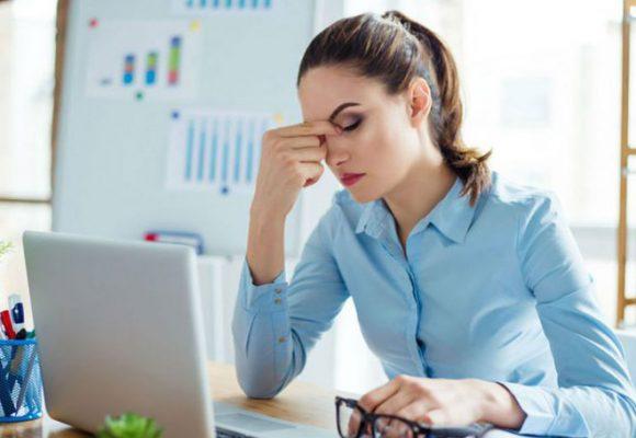 Stres je stvar izbora, ne okolnosti koje se oko nas događaju