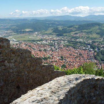 KANITA ČAKALOVIĆ: Moj grad kroz historiju
