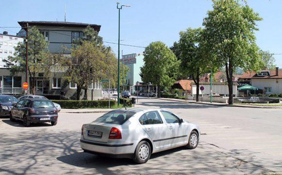 MUP ZDK – Visoko: Izvršena teška krađa u stan u ulici Aleja Šehida Resula