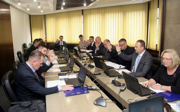 Vlada ZDK odobrila nova sredstva za projekte u Visokom, za izgradnju puta u MZ Kralupi 120.000 KM