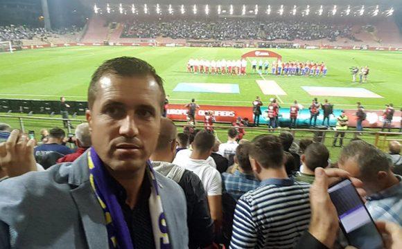 Emir Vračo (SDA): Gradska vlast u Visokom dovela je sport u katastrofalnu situaciju