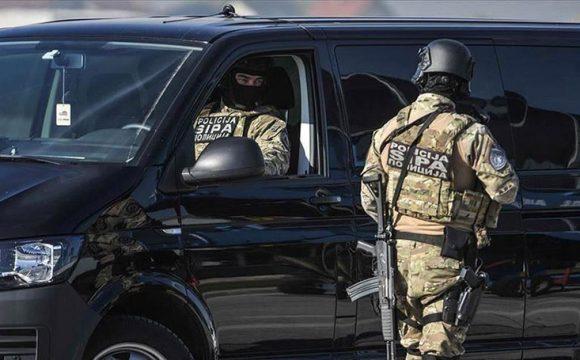 """REZIME AKCIJE """"PERO"""": 20 uhapšenih u sedam gradova, blokirano više od milion KM"""