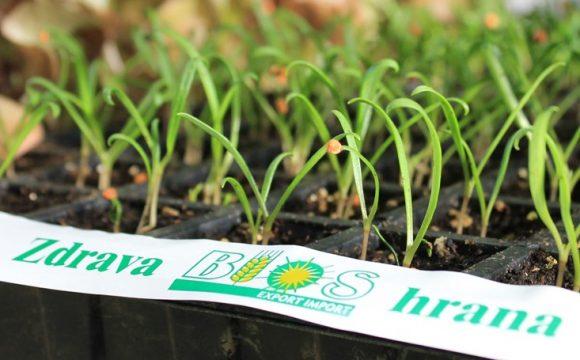BIOS: Naručite sadnice za predstojeću sezonu