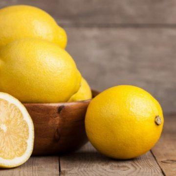 Pet načina da iskoristite limun