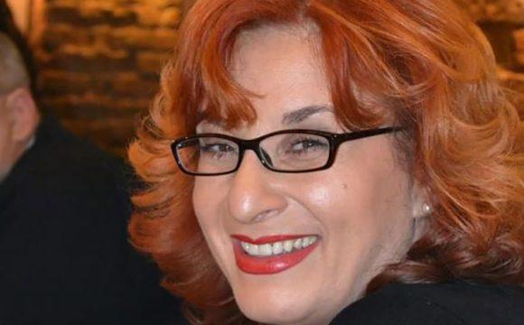 Sadžida Dedić: SENKA